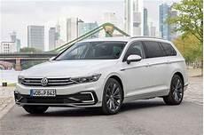 Volkswagen Passat Gte Estate 2019 Road Test Road Tests