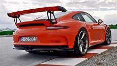 porsche 911 gt3 2017 porsche 911 gt3 rs 2017