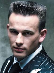 classic 1950s men hairstyles trends hairstylesco