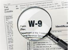 irs form w9 where it all starts pdffiller blog