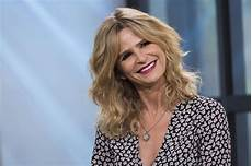 Kyra Sedgwick Kyra Sedgwick Swears She S Not Like Her High Strung