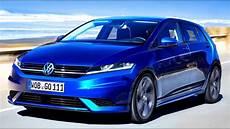 Vw Golf 8 2019 - new volkswagen golf 8 2019