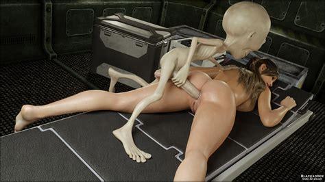 Alien Porm