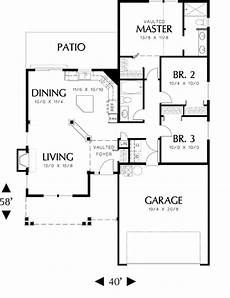 thehousedesigners com small house plans woodbine house plan thehousedesigners com 1251 sq ft