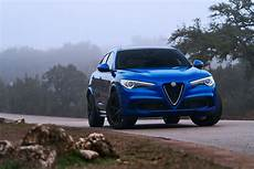 2018 alfa romeo stelvio quadrifoglio first review automobile magazine
