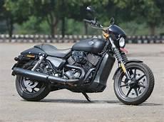 2016 Harley Davidson 750 Review Rwr