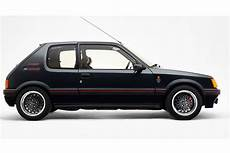 The Peugeot 205 Gti Review Roberthamilton Org