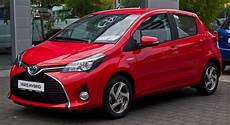 File Toyota Yaris Hybrid Comfort Xp130 Facelift