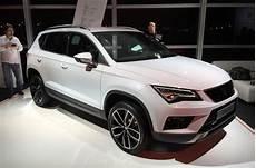 seat ateca suv to kick start new model offensive autocar