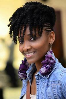 26 natural hairstyles for black styles weekly