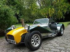 Caterham 1700 Super Sprint For Sale  Woodcote Sports Cars