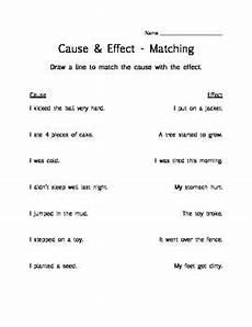cause effect practice 3 printable worksheets printable worksheets worksheets and language