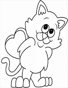 ausmalbilder katzen 19 ausmalbilder tiere