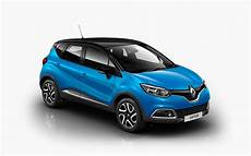 Renault Captur Blue And Black Upcoming Cars
