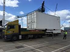 Container Abladen So Wird Es Gemacht Containerbasis De