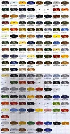 10 airfix humbrol enamel paints any colours select from the colour chart ebay