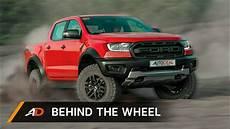 2019 ford ranger raptor review the wheel