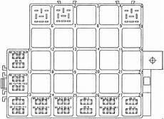 2001 porsche boxster parts diagram wiring schematic porsche boxster 986 1996 2004 fuse box diagram auto genius