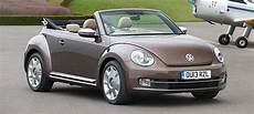 New Beetle Cabrio - smitten with the bug massey tests the volkswagen
