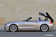 Picture Other 2009 Bmw Z4 Sdrive 35i 28