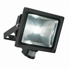 48746 olea pir outdoor led wall flood light automatic
