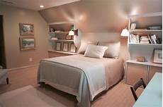 Angled Slanted Ceiling Bedroom Ideas by The Of Downsizing Misc Sloped Ceiling Bedroom
