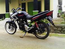 Modifikasi Motor Revo Lama by Modifikasi Motor Honda Revo Lama