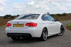 Used Bmw 3 Series Coupe 2006 2013 Review Parkers