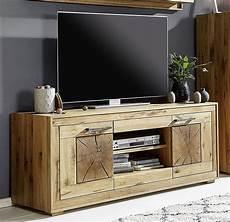 massivholz tv board massivholz tv lowboard 2t 252 rig wildeiche massiv ge 246 lt