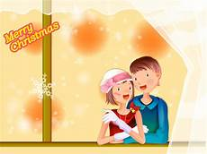 merry christmas with love wallpapers hd wallpapers id 4788