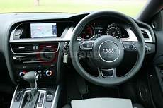 audi a5 coupe road test 2012