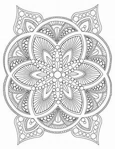 free printable mandala coloring pages for adults 17999 abstract mandala coloring page for adults digital mandala coloring pages mandala