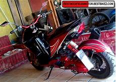 Modifikasi Motor Beat 2012 by Modifikasi Honda Beat Low Rider 2012 Gambar Modifikasi