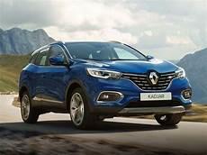 Renault Kadjar Cars With Motability New Renault Kadjar