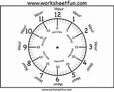time printable clock face 4 worksheets free printable clip art library