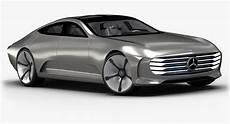 iaa 2015 mercedes 3d c4d 2015 mercedes iaa concept