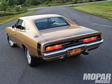 1969 Dodge Charger  Arties R/T Hot Rod Network