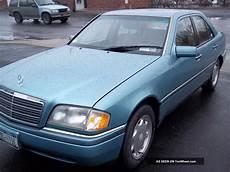 1994 Mercedes C220