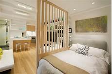 Wohnung Mit Möbel by 1001 Ideen F 252 R Skandinavische Schlafzimmer Einrichtung