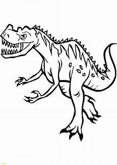 99 frisch tyrannosaurus rex ausmalbild stock kinder bilder