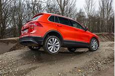 new volkswagen tiguan 2016 review road pictures
