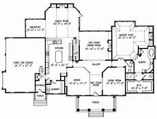 two master suites house plans two master suites 15844ge architectural designs