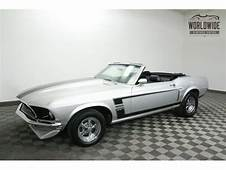 1969 Ford Mustang For Sale On ClassicCarscom  145 Available