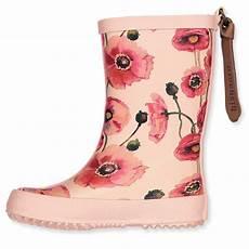 Gummistiefel Mit Blumen - bisgaard gummistiefel mit blumen flowers