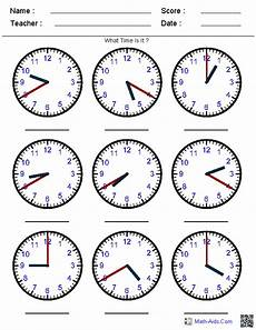 clock time worksheets grade 3 3458 generate random clock worksheets for pre k kindergarten 1st 2nd 3rd 4th and 5th grades