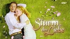 Sturm Der Liebe Robert - sturm der liebe vorspann staffel 2 miriam robert 1