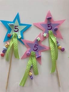 Feenstab Zauberstab Einladungen F 252 R Den Kindergeburtstag