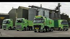 volvo trucks massy massey feeds massey feeds new additions