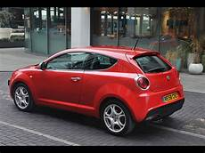 alfa romeo mito sport car alfa romeo mito uk version 2009
