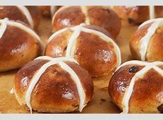 easter buns_image